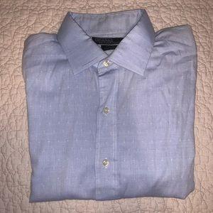 Polo Ralph Lauren oxford button down shirt